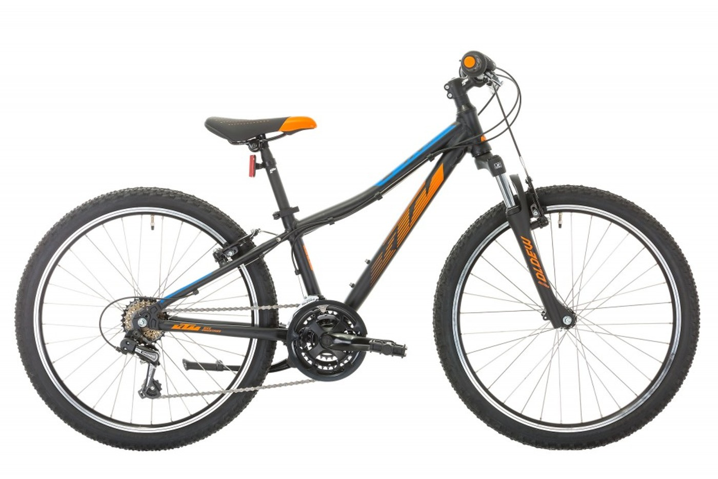 KTM BOSTON 24.18 - Kinder