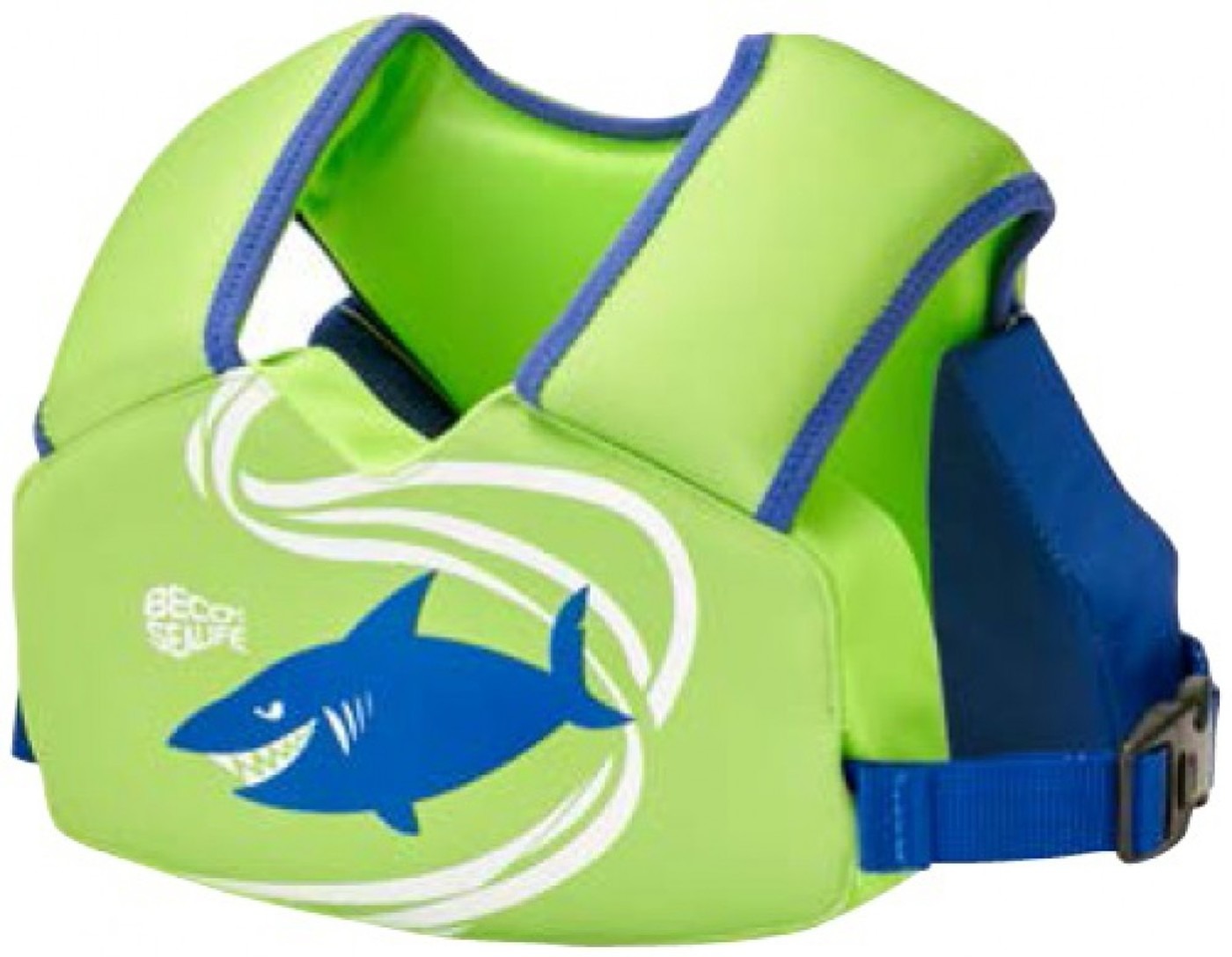 BECO SEALIFE® Schwimmweste EASY FIT - Kinder