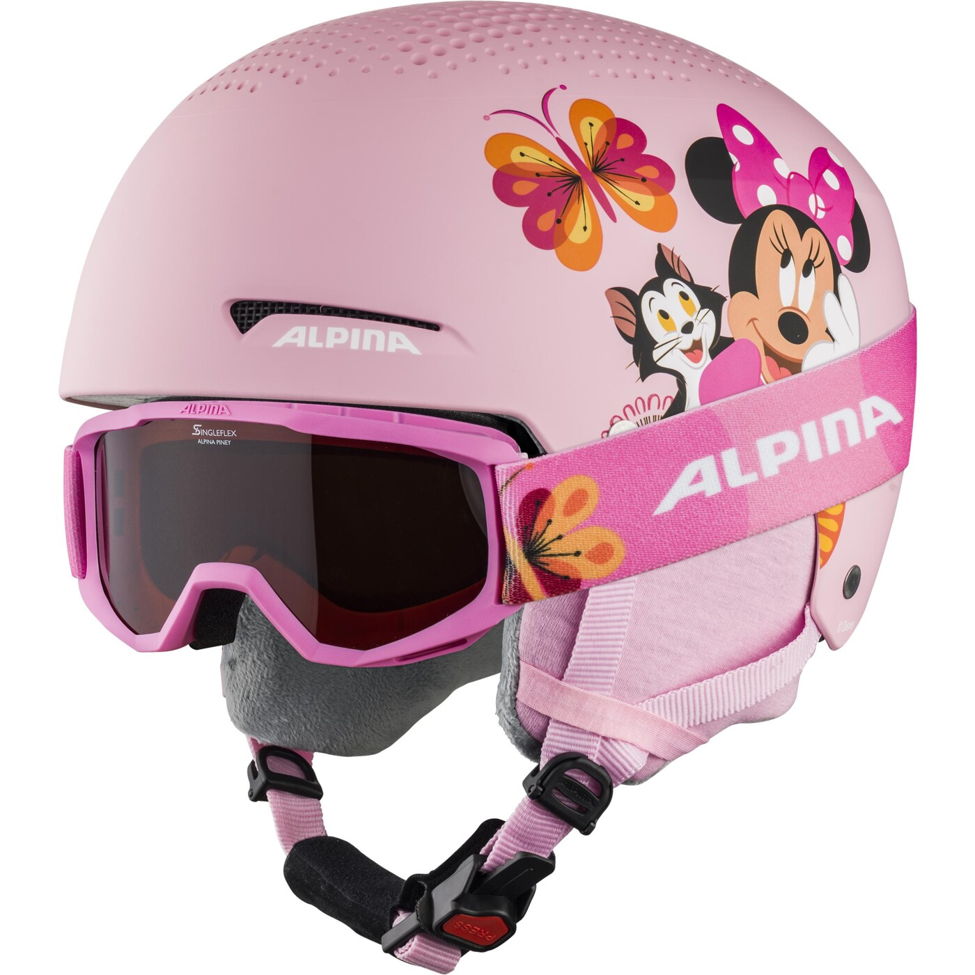 ALPINA Zupo Disney Set